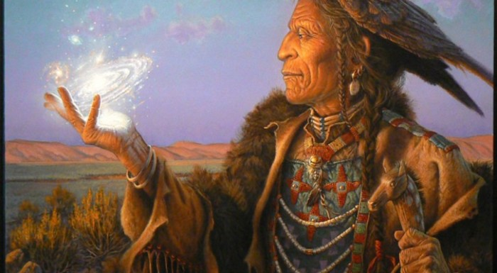 The Truth About Long Hair Spiritual Power And Why Natives Wore