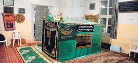 duafm_Laskiye'deki brahim Ethem'in kabri