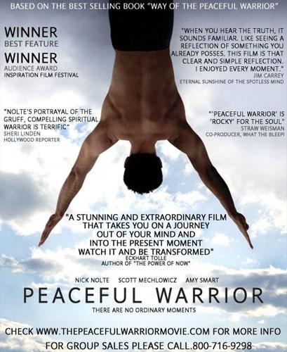PeacefulWarrior