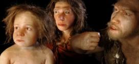 Neandertallerin Hayatta Kalma Oyunu