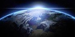 Dünya üç gün karanlık kalacak