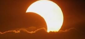 Güneş Tutulması 20 Mart 2015 Cuma