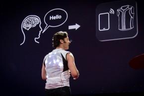 David Eagleman: insanlar için yeni duyular yaratabilir miyiz?