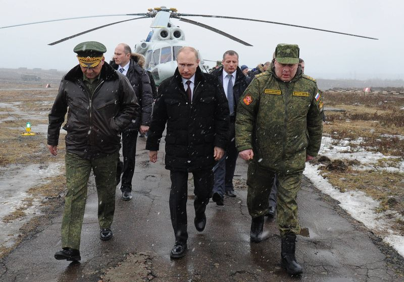 Pentagon, Rusyayla doğrudan askeri çatışma riskini artırıyor
