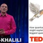 Kuantum-biology